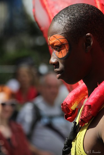 Notting Hill Carnival 2011 | by Kalexander2010