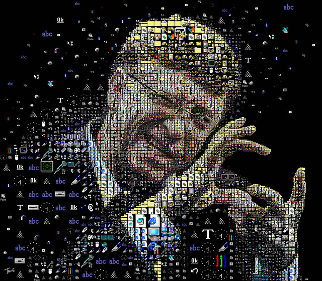 Bill Gates: The Windows portrait