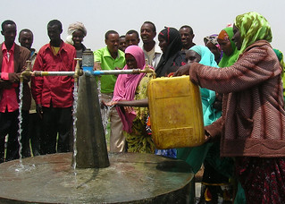 New Oxfam water point, Somali region, Ethiopia | by Oxfam International