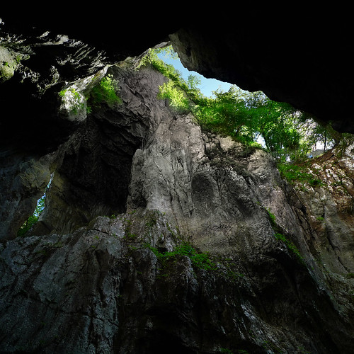 Underground phenomena in the Karst region of Slovenia | by B℮n