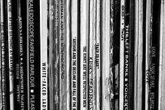 Black and white week #2 by Gitte Morten