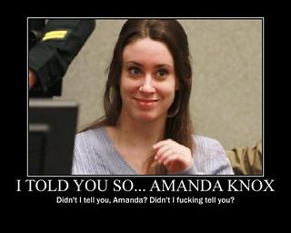 Amanda knox poker forum