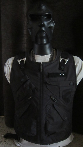 d7caef365d8 Oakley Ap Vest « One More Soul