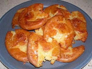 Potato Squashers