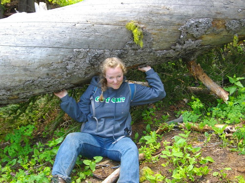 Youth Conservation Corps | by Forest Service - Northern Region