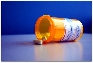 Image of Prescription Bottle