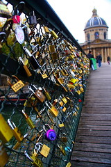 lock of love by elisi173