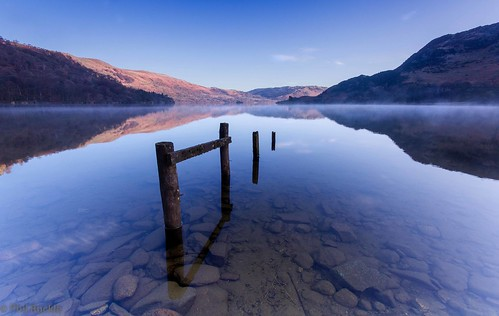 Posts on Ullswater | by Buckles Photos