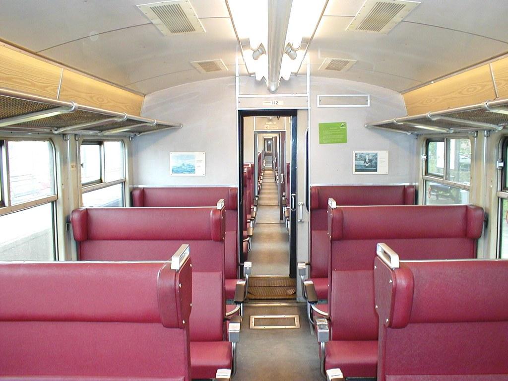 Trein interieurs en cabines flickr for 3d interieur ontwerpen gratis