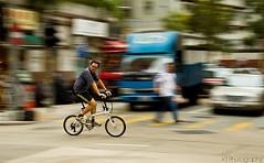 Small Bike by gtsomething