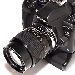 Tokina RMC 135mm f2.8