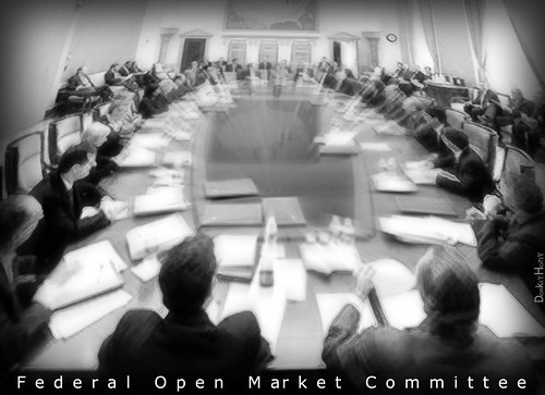 Federal Open Market Committee | by DonkeyHotey