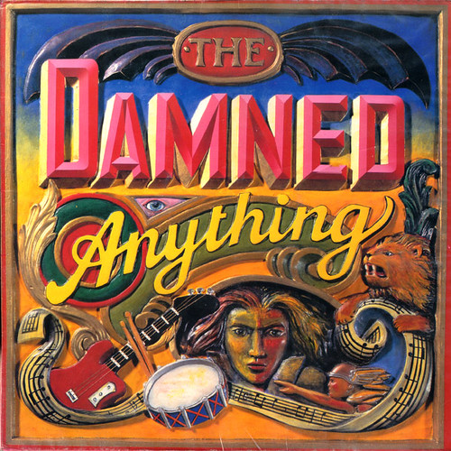 the_damned-anything | by jasonfrey
