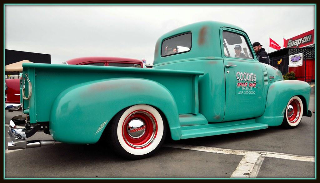 Shop Truck | 2011 Goodguys Southeastern Nats., Charlotte, NC… | By ...