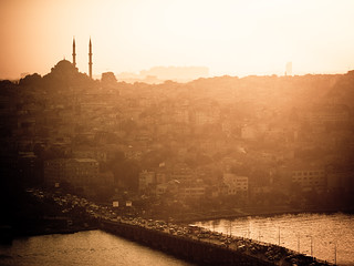 The Golden Horn | by Julian Kaesler