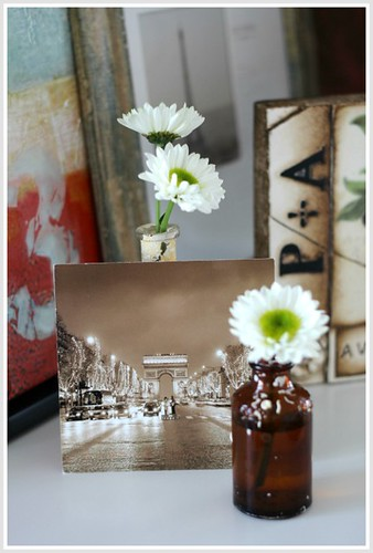 Paris Postcard | by michelle mollinga