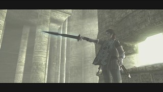 ICO and Shadow of the Colossus Collection: Bonus Content, Trophies Revealed | by PlayStation.Blog