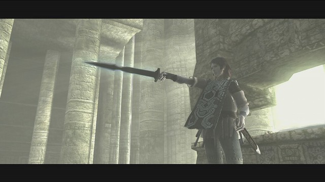 ICO and Shadow of the Colossus Collection: Bonus Content, Trophies Revealed