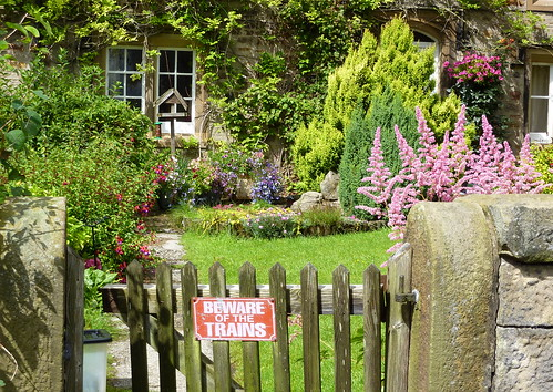 English Country Garden | by Lancashire Lass ...... :) :) :)