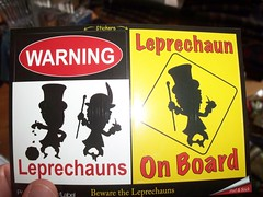 Leprechauns of Ireland