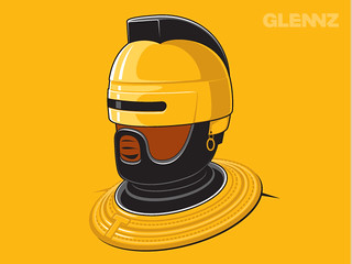 RoboT | by Glennz Tees