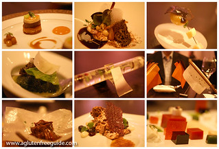 Dinner at Alinea Restaurant July 2011 9in | by yumcat