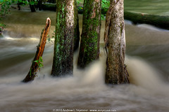 After the Storm 01 - Hibernia Park (10/1/10) by Seymour Digital Consulting, LLC