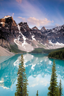 Moraine Lake | by Ayton.Images