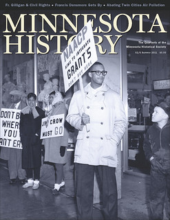 Minnesota History Summer 2011 | by Minnesota Historical Society Press