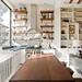 The Brooklyn Home Company / Emily Gilbert {eclectic vintage industrial rustic modern kitchen}