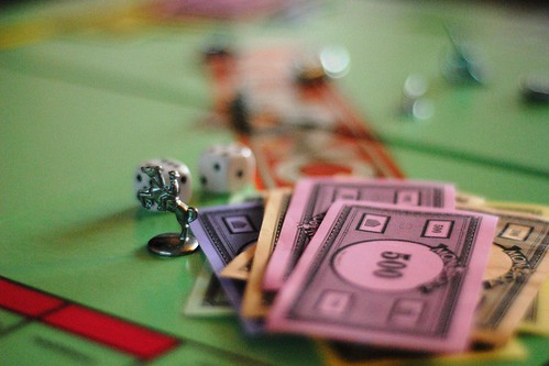 Monopoly | by f_shields