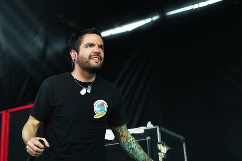 A Day To Remember | by Matt Vogel