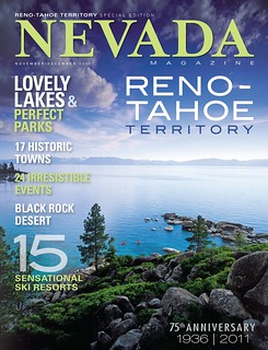 November/December 2011 | by Nevada Magazine