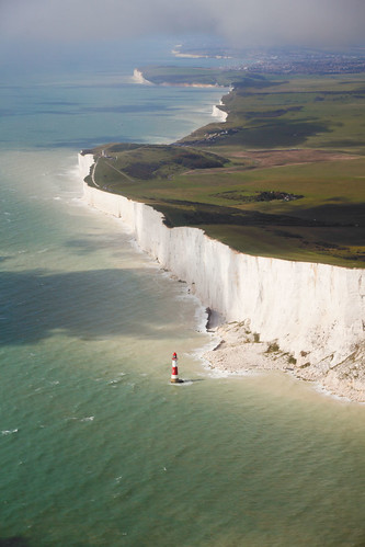 Beachy Head '11 b | by Christopher Hope-Fitch