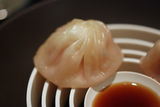 Foie Gras Xiao Long Bao | by Kung Food Panda