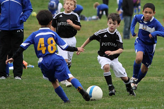 Success In Soccer: Tips And Tricks