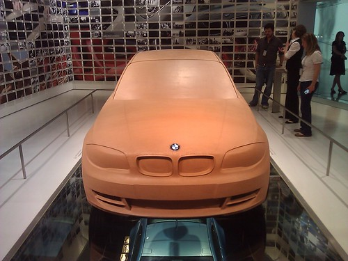 BMW Museum | by Red Badger Consulting