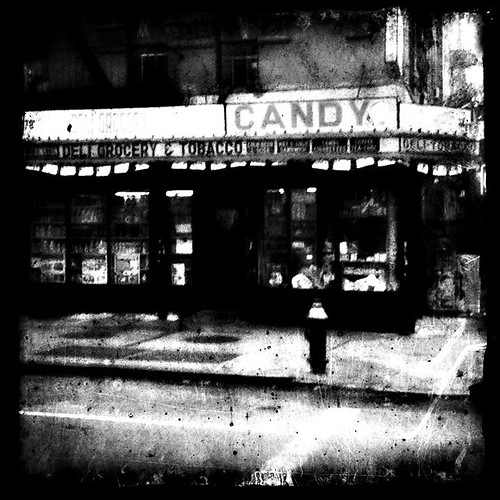 CANDY | by Manhattan Girl