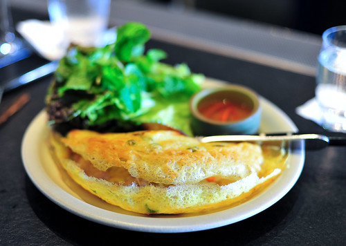 Vietnamese Crêpe | by ulterior epicure