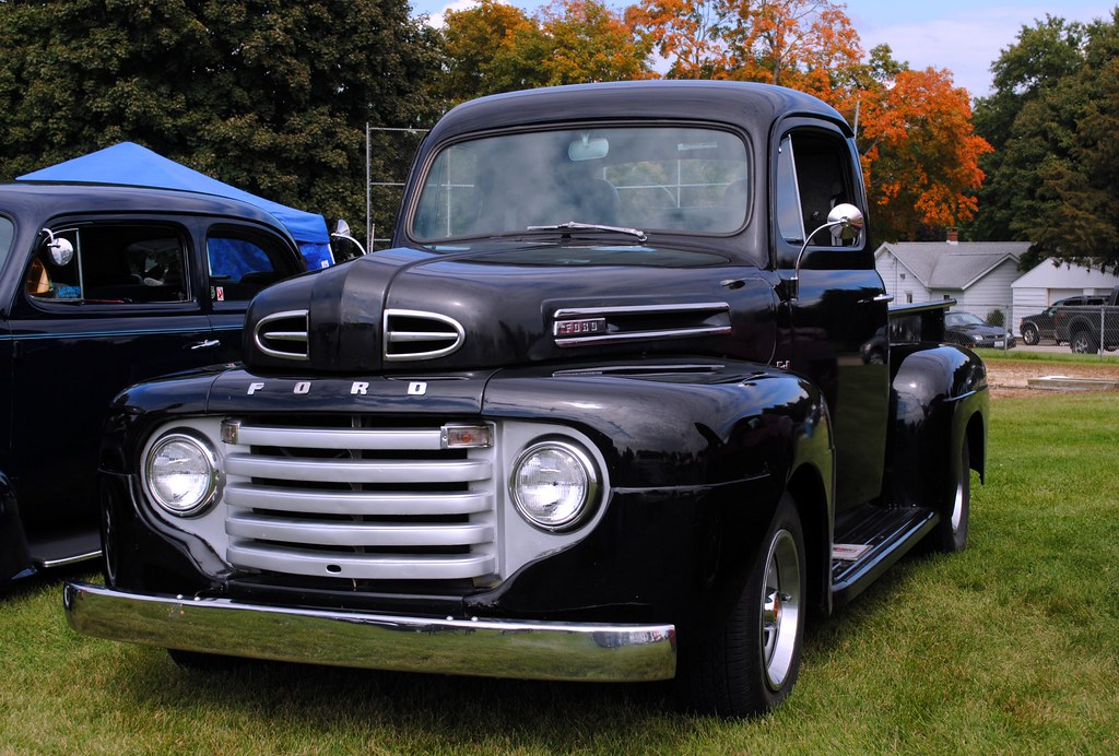 1950 Ford Truck Craigslist Autos Post