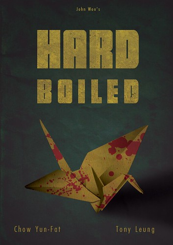 Hard Boiled | by Joff Small