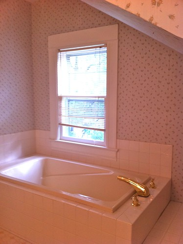 May bath tub 3 before | by The Estate of Things