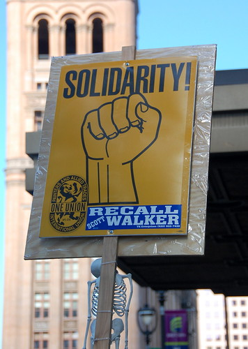 Solidarity | by Nick_Schweitzer