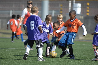What You Should Know If You're Going To Play Soccer