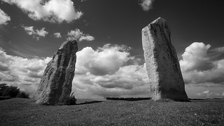 Rules of attraction - not Stonehenge; but Avebury | by alwyncooper