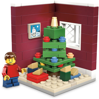 3300020 LEGO Holiday Set 1/2 | by fbtb