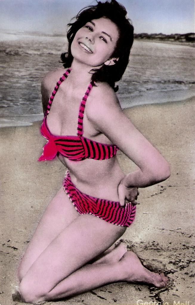Giorgia Moll Actress Giorgia Moll by Truus