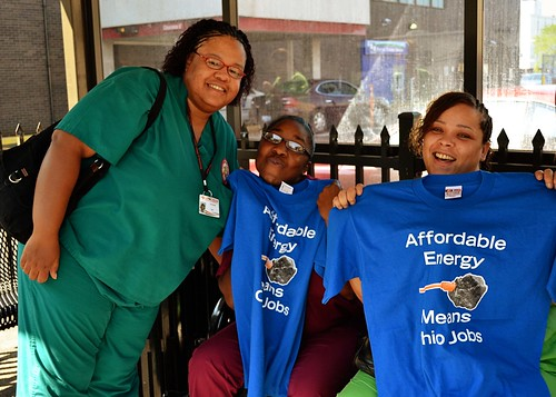 Nurses Support Affordable Energy | by americaspower
