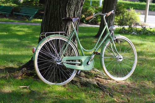 Bella Ciao Superba | by Lovely Bicycle!