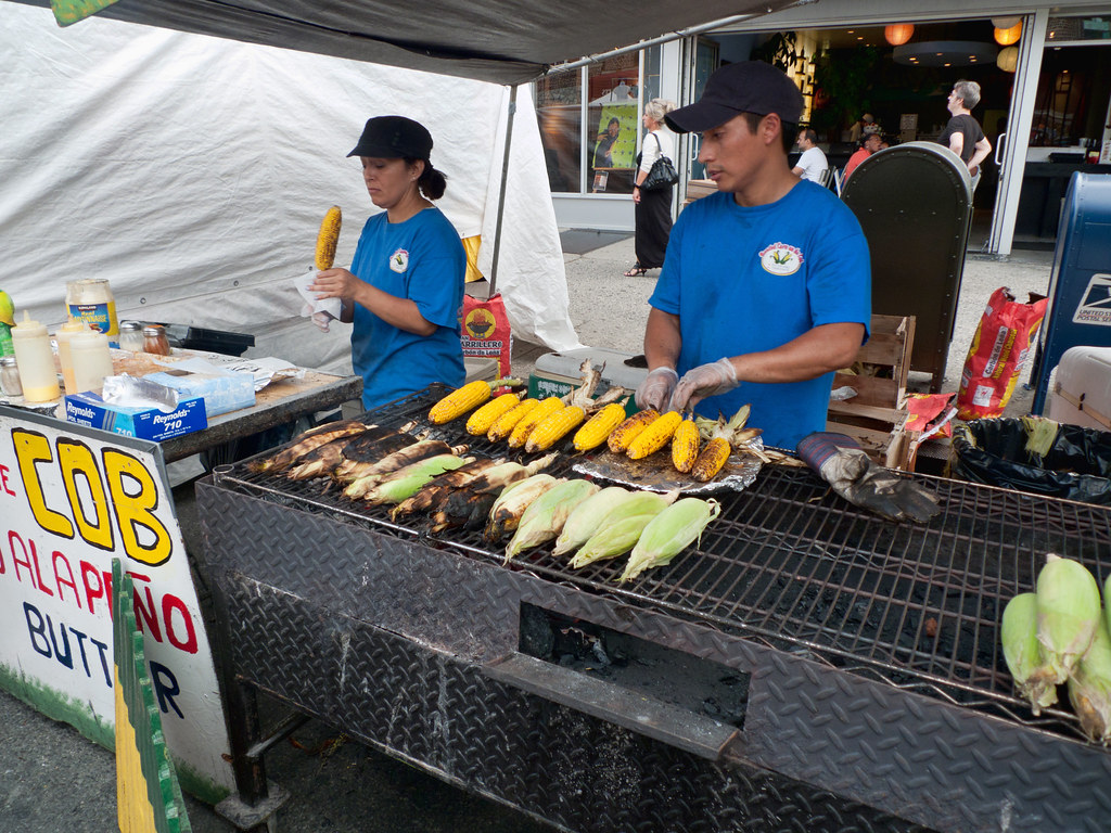 Fair Corn Fair Corn on The Cob | by